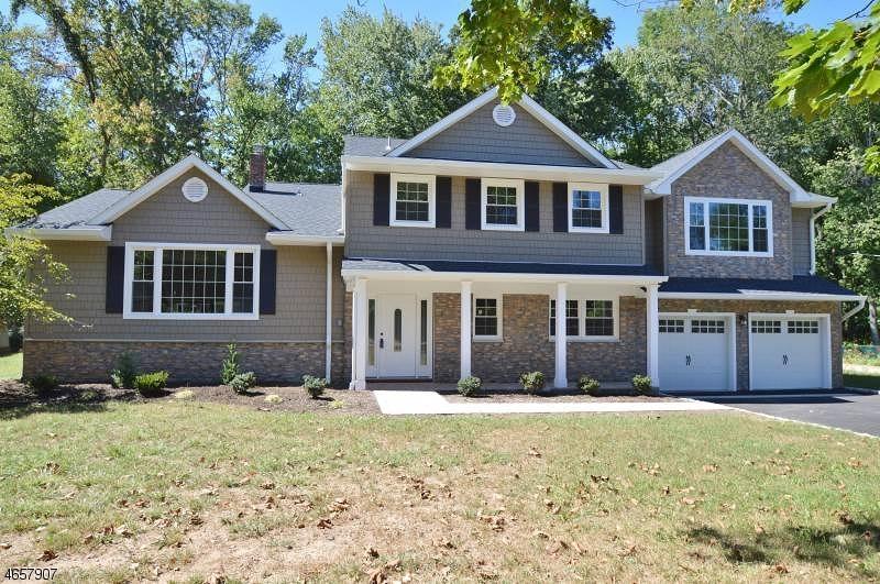 Property for sale at 43 Townsend Dr, Florham Park Borough,  NJ 07932