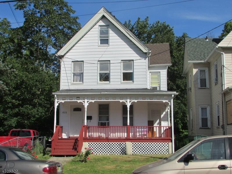 Plainfield City, NJ 07060 - MLS #: 3398917