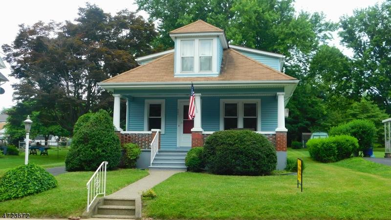 721 Lee Ave Alpha Boro, NJ 08865 - MLS #: 3398017