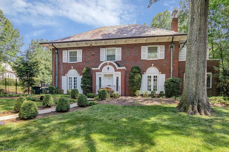 375 Redmond Rd, South Orange Village Township, NJ 07079