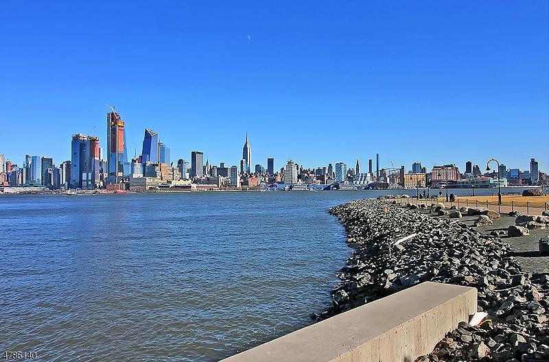 1025 Maxwell Ln Hoboken City, NJ 07030 - MLS #: 3454317