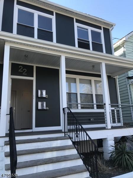 22 Willowdale Ave Montclair Twp., NJ 07042 - MLS #: 3464017