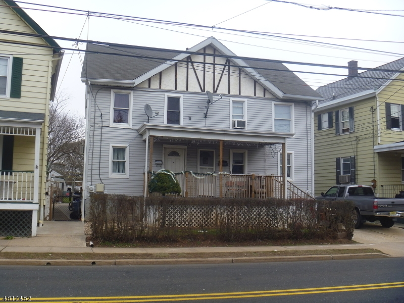 52 1ST AVE Raritan Boro, NJ 08869 - MLS #: 3478417
