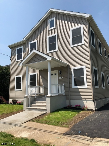 Photo of home for sale at 416 MONTCLAIR AVE, Pompton Lakes Boro NJ