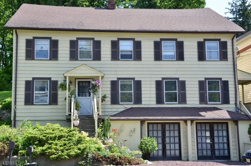 Photo of home for sale at 106 ROUTE 15, Lafayette Twp. NJ