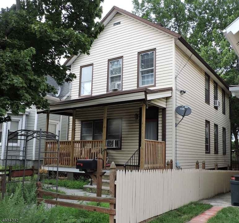 Photo of home for sale at 27 MITCHELL ST, West Orange Twp. NJ