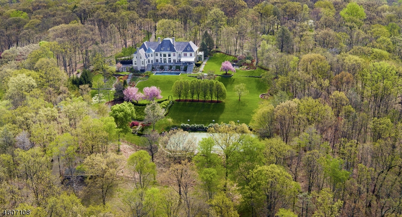 Photo of home for sale at 159 PENNBROOK RD, Far Hills Boro NJ