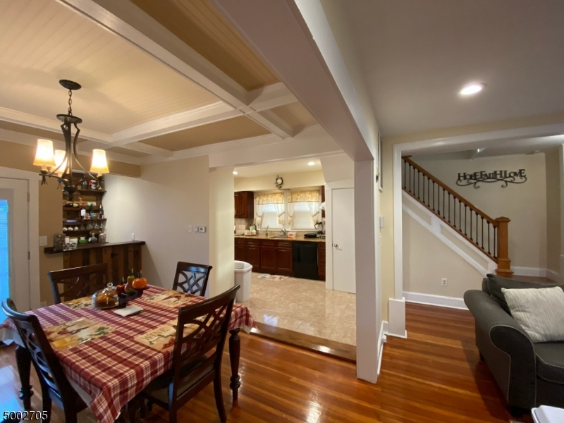 Photo of home for sale at 1144 BANK ST, Hillside Twp. NJ