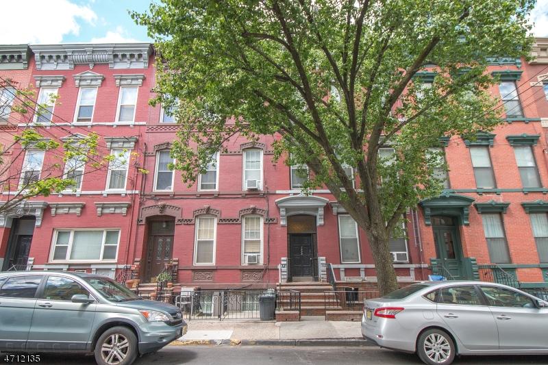 1228 Park Ave Hoboken City, NJ 07030 - MLS #: 3386718