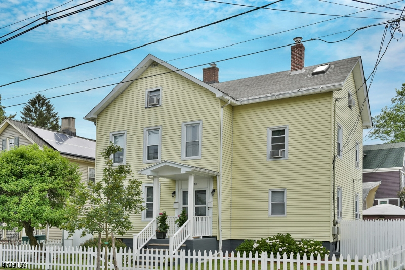 238 Spruce St, Bloomfield Township, NJ 07003