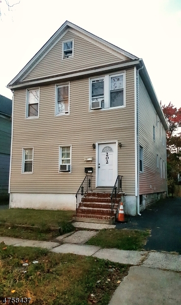 Property for sale at 202 W 16th St, Linden City,  NJ  07036
