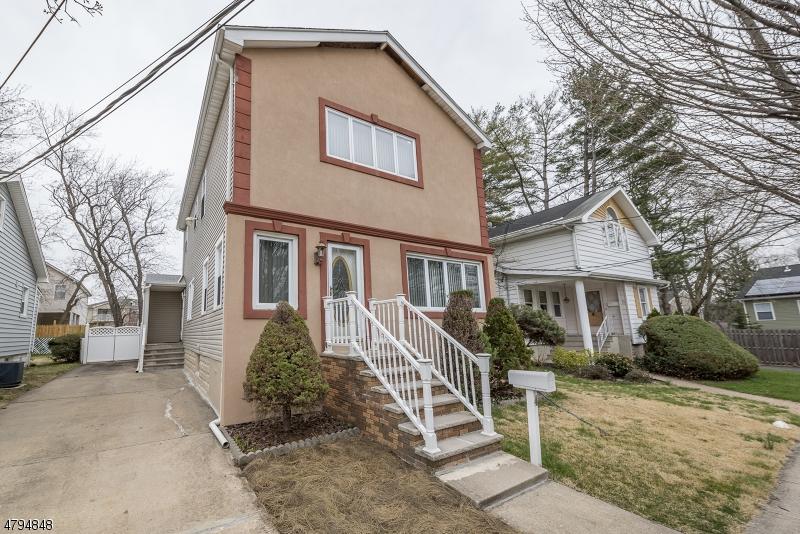Property for sale at 4 Edward Pl, Cranford Twp.,  NJ  07016