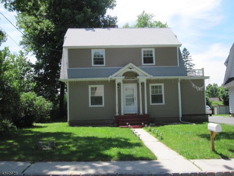 27 BASSETT AVE Mine Hill Twp., NJ 07803 - MLS #: 3478518