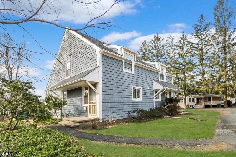 Photo of home for sale at 50 ANDERSON HILL RD, Bernardsville Boro NJ