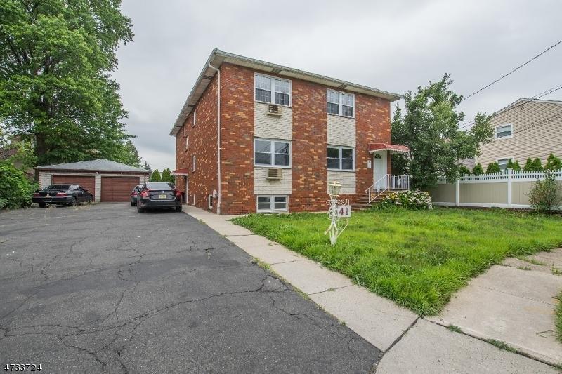 41 Lombard St, Bloomfield Township, NJ 07003