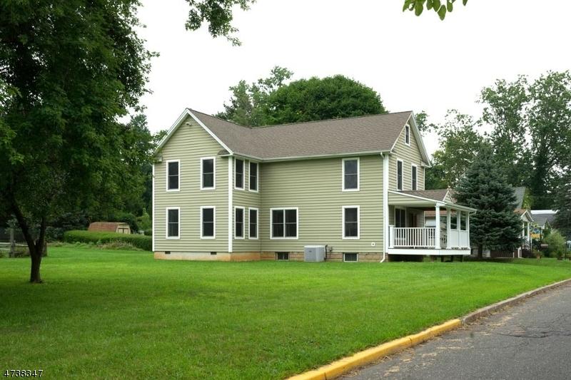 13 NEW ST Washington Boro, NJ 07882 - MLS #: 3412519
