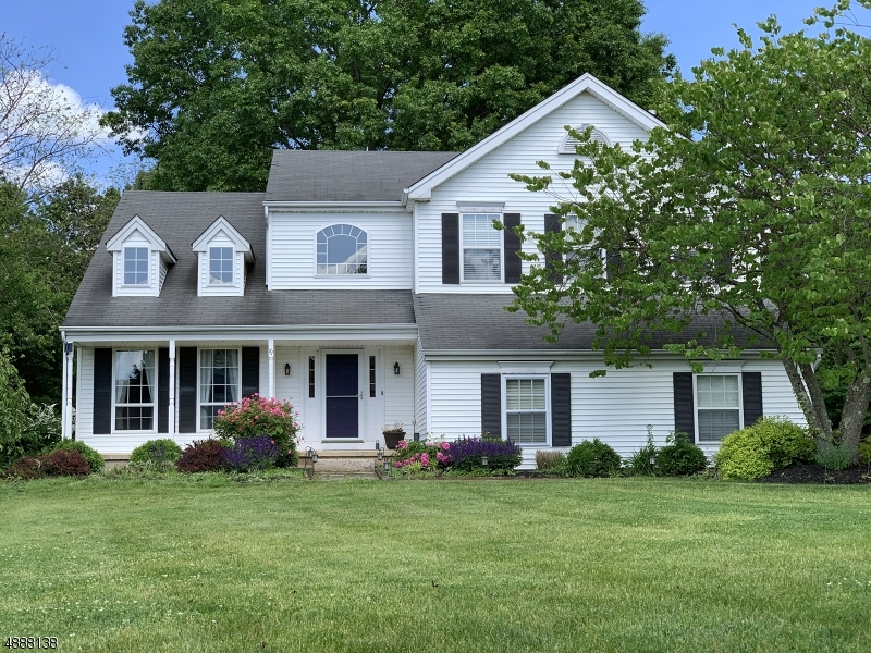 Photo of home for sale at 19 GLEIM RD, Readington Twp. NJ