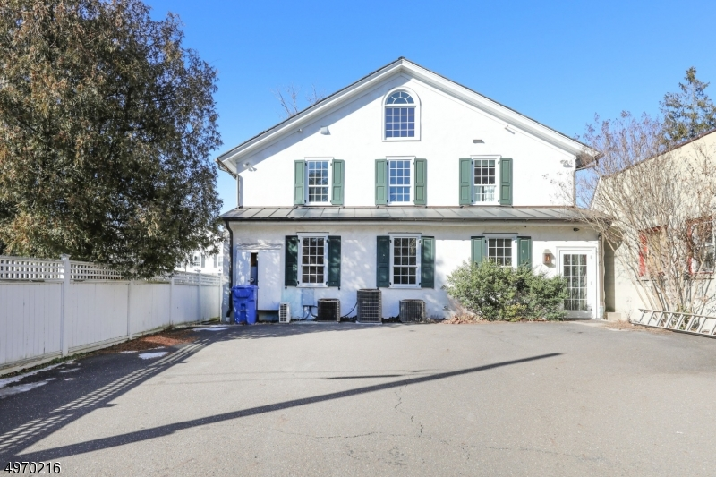 Photo of home for sale at 16 BRIDGE ST Unit B 2nd Fl, Stockton Boro NJ