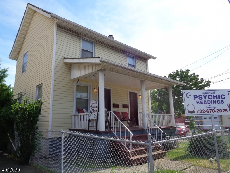 Photo of home for sale at 538 ROUTE 22, Hillside Twp. NJ