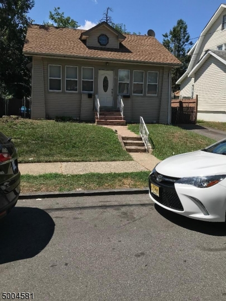 Photo of home for sale at 87 BURLINGTON AVE, Paterson City NJ