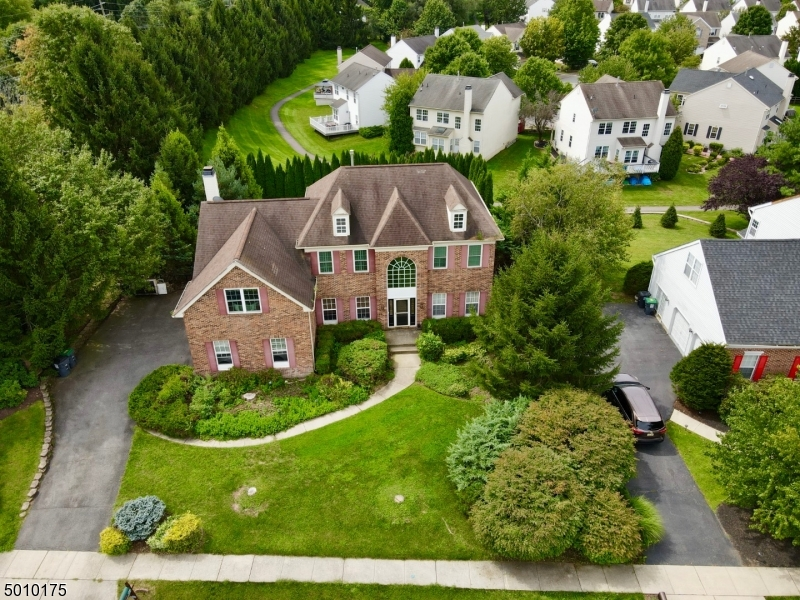 Photo of home for sale at 1736 WASHINGTON VALLEY DR, Greenwich Twp. NJ