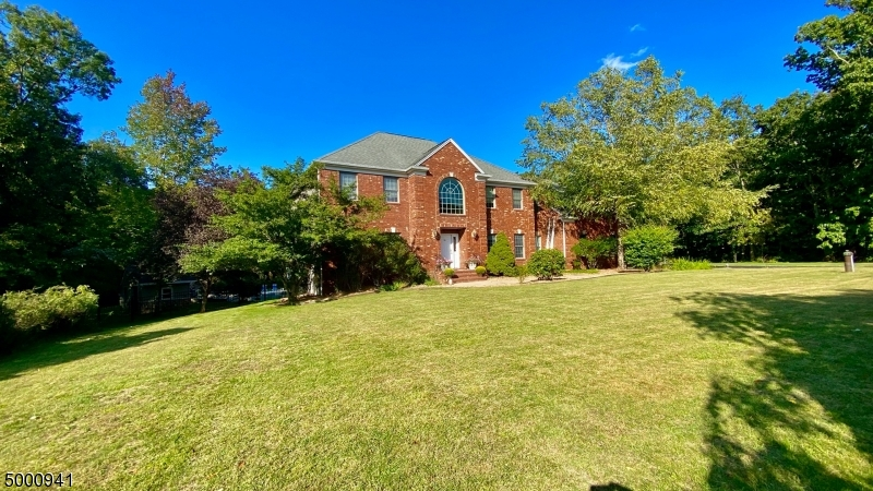 Photo of home for sale at 15 VALHALLA WAY, Rockaway Twp. NJ