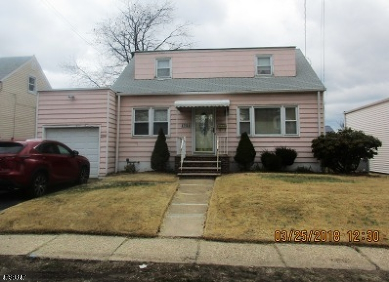 1751 Union Ave Union Twp., NJ 07083 - MLS #: 3456020