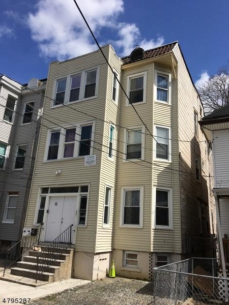 12 W End Ave Newark City, NJ 07106 - MLS #: 3463920