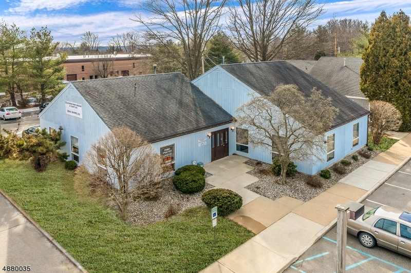 Photo of home for sale at 3461 ROUTE 22, Branchburg Twp. NJ