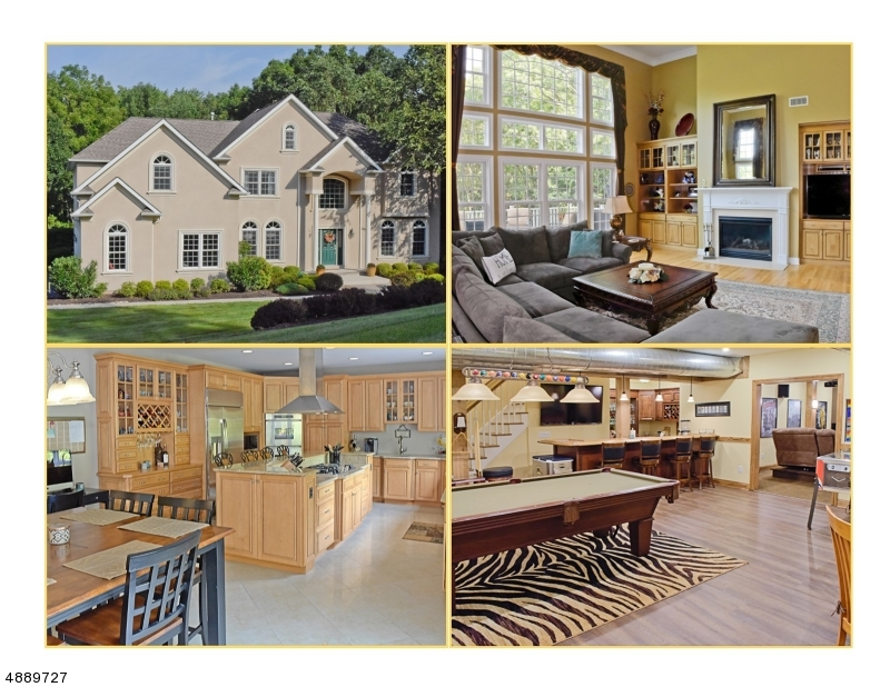 Photo of home for sale at 5 Carpenter Pl, Sparta Twp. NJ