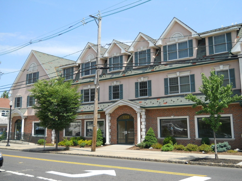 Photo of home for sale at 525 CENTRAL AVE, APT 308, Westfield Town NJ