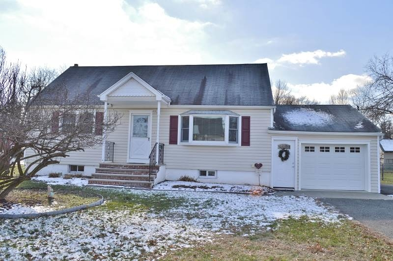 Property for sale at 7 Lincoln St, East Hanover Township,  NJ 07936