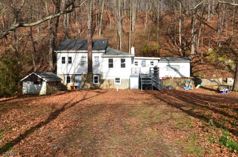 Photo of home for sale at 2036 ROUTE 31, Lebanon Twp. NJ
