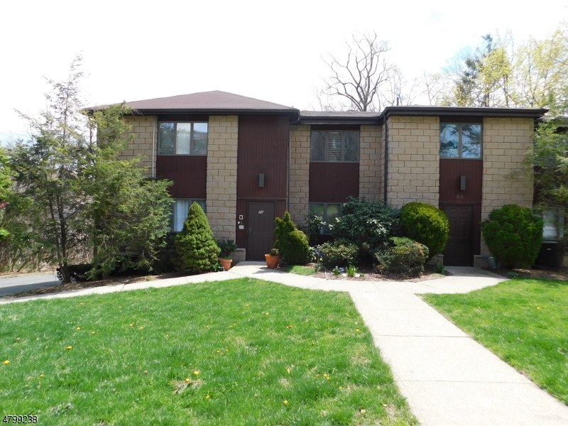 Property for sale at 56 Gates Ave, C0004 Unit: 4, Montclair Twp.,  New Jersey 07042