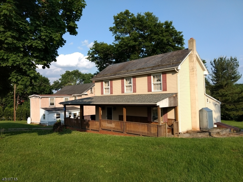 Photo of home for sale at 1491 Cty Rd 519, Alexandria Twp. NJ
