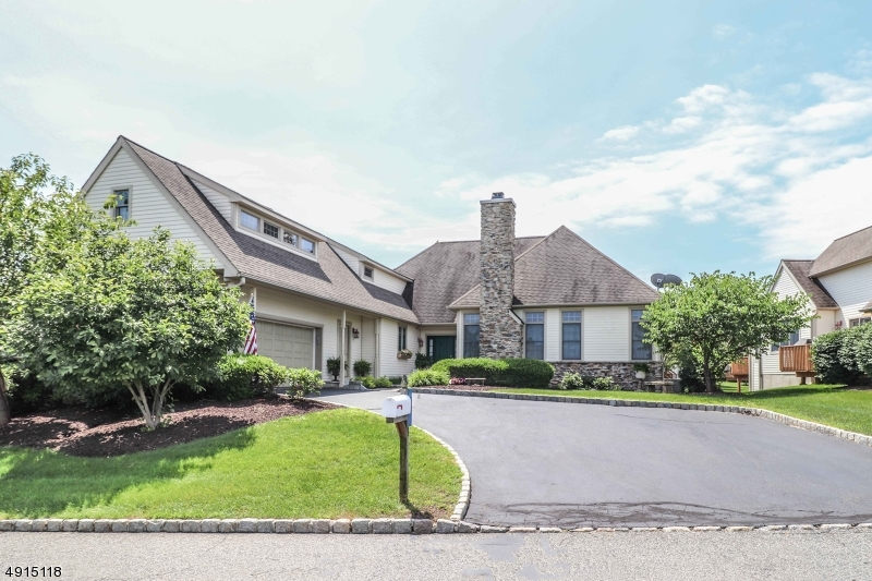 Photo of home for sale at 1 TROON DR, Fredon Twp. NJ