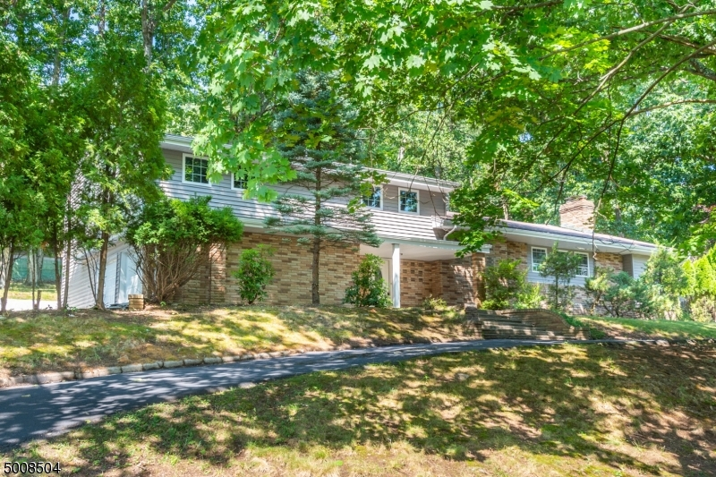 Photo of home for sale at 48 BEVERLY RD, Hawthorne Boro NJ