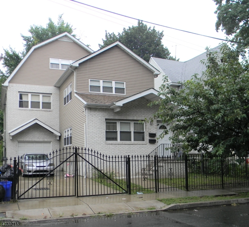 Property for sale at 109 Maybaum Ave, Newark City,  NJ 07106