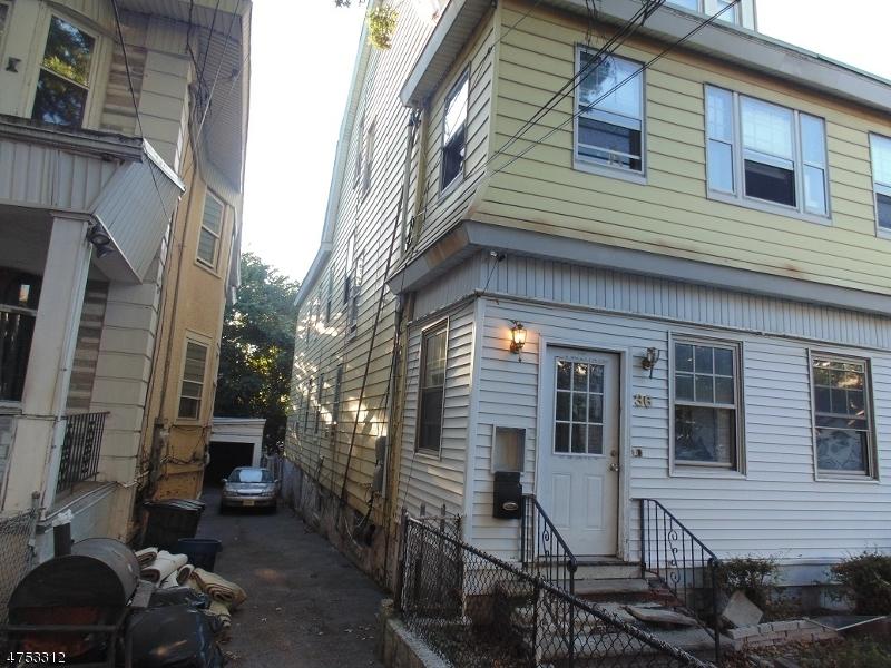 36 Farley Ave Newark City, NJ 07108 - MLS #: 3424422