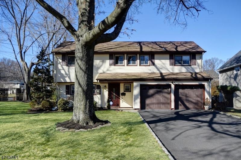 Property for sale at 32 Carolina St, Cranford Twp.,  NJ  07016
