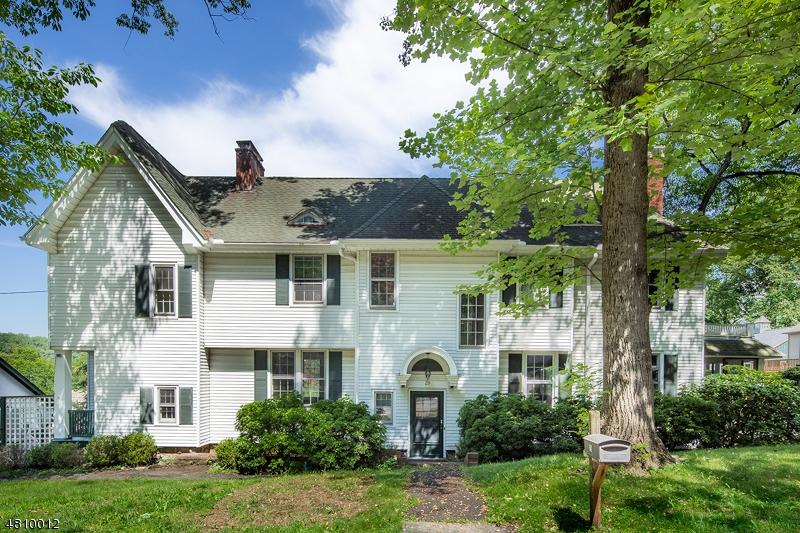 29 Stevens Street Bernardsville Boro, NJ 07924 - MLS #: 3478222