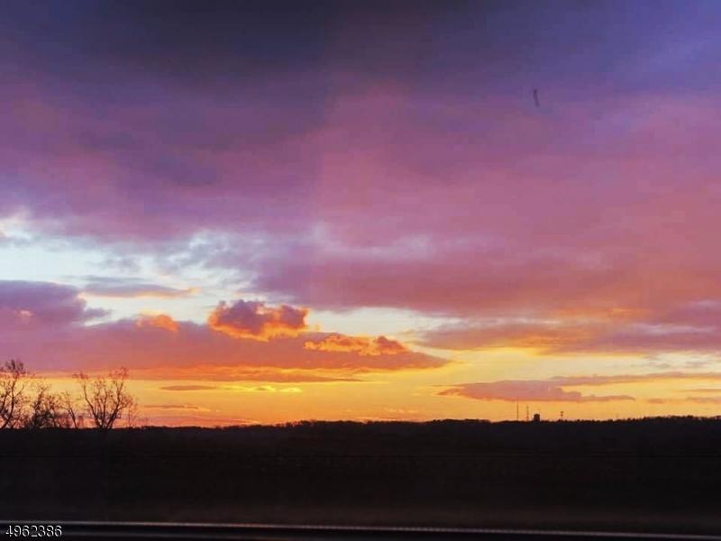 Sunset view taken in 2019!