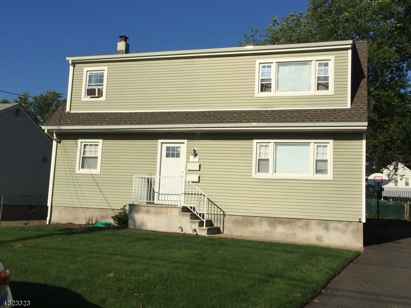 Photo of home for sale at 17 6TH AVE, Hawthorne Boro NJ