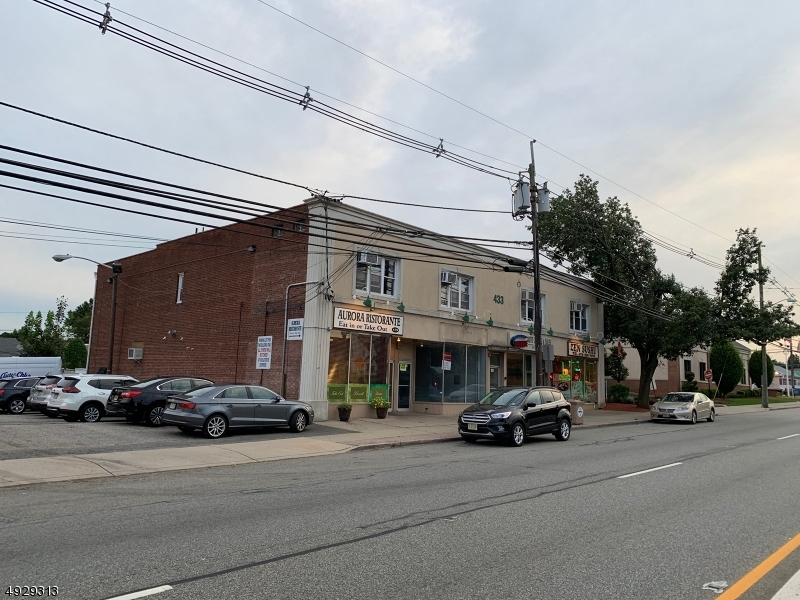 Photo of home for sale at 429 Piaget Ave., Clifton City NJ