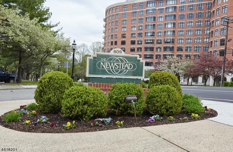 609 S Orange Ave South Orange Village Twp., NJ 07079 - MLS #: 3422023