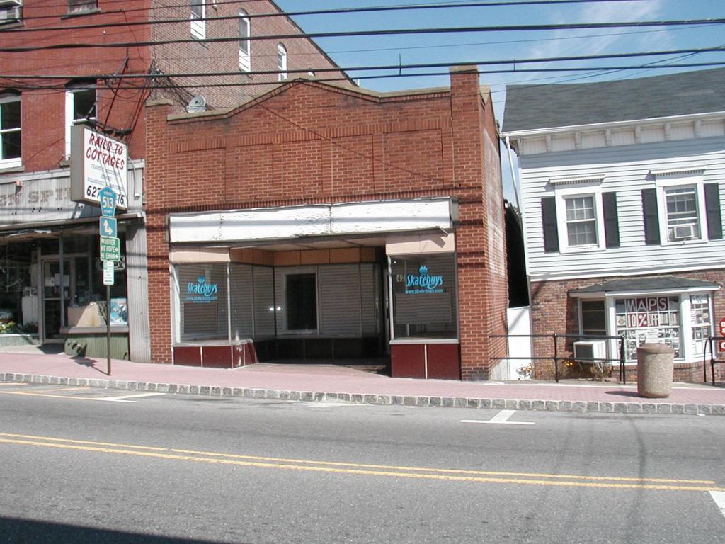 Photo of home for sale at 42 W Main St, Rockaway Boro NJ