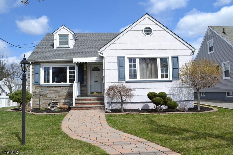 Property for sale at 1916 Orchard Ter, Linden City,  NJ  07036