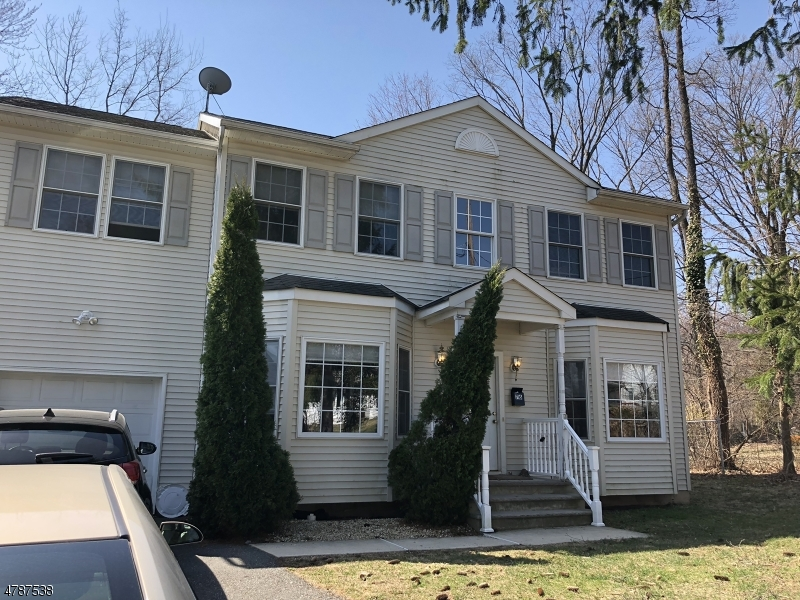 76 Glenwood Ave Parsippany-Troy Hills Twp., NJ 07034 - MLS #: 3455323