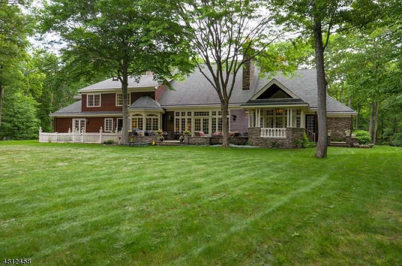176 ROCKBURN PASS West Milford Twp., NJ 07480 - MLS #: 3478423