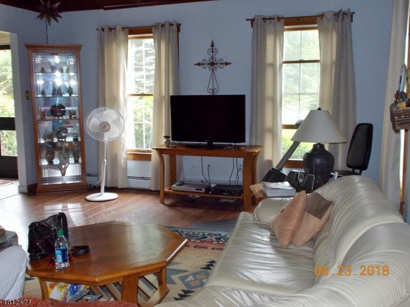 4 GRANDVIEW TER Montague Twp., NJ 07827 - MLS #: 3478523